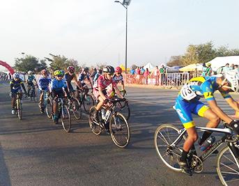20 Enero 2019  En apoyo a la salud y el deporte Torre Médica Cuernavaca formo parte de la Primera Copa Federación de Ruta 2019, evento donde participaron más de 300 ciclistas nacionales e internacionales,  impulsando el bienestar y el ejercicio en jóvenes y adultos en el estado de Morelos.